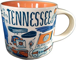 starbucks been there mugs tennessee