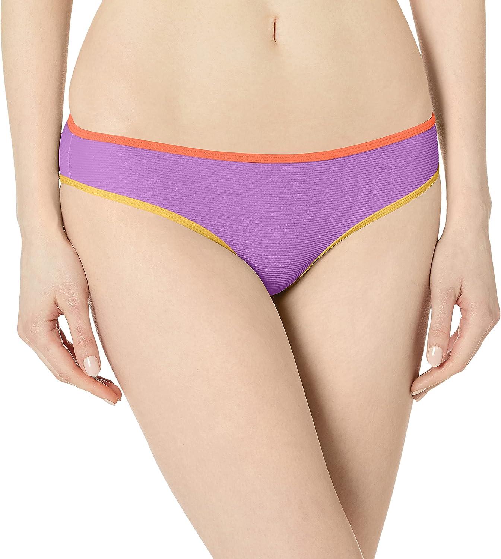 Body Glove Women's Eclipse Surf 予約販売 Swimsuit Bikini Rider 推奨 Bottom