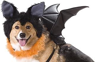 زي خفاش للكلاب أسود X-Small PET20103