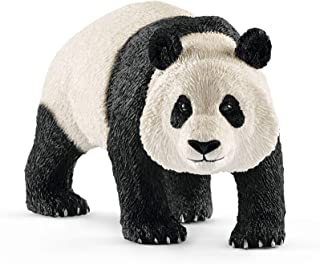 Schleich Male Giant Panda Toy Figure