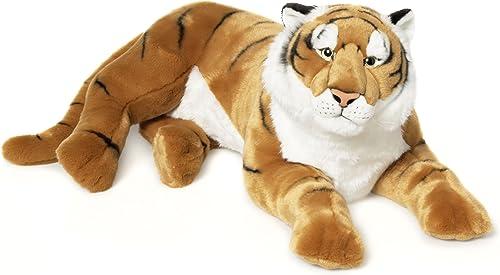 WWF 23192007 ielzeug, für Premier Age Tiger liegend braun 81