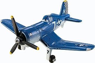 Disney Planes Skipper Riley Diecast Aircraft