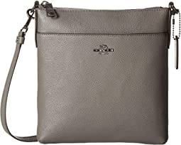 Crossgrain Messenger Crossbody