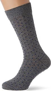 Springfield, Ind Topos-c/44 Calcetines, Gris (Dark_Grey 44), One Size (Tamaño del fabricante: U) para Hombre