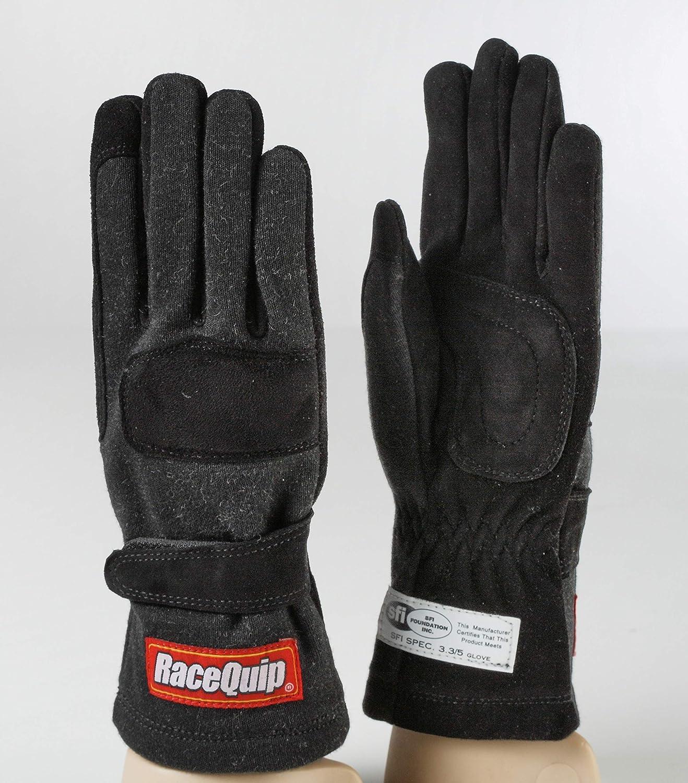 RaceQuip 3550089 Racing Gloves SFI In specialty shop stock 3.3 Certified Kids XXX-Smal 5