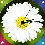 Reloj de Flores Live Wallpapers