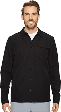 Jeff Staple Reversible Shirt