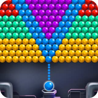 bubble ball app game