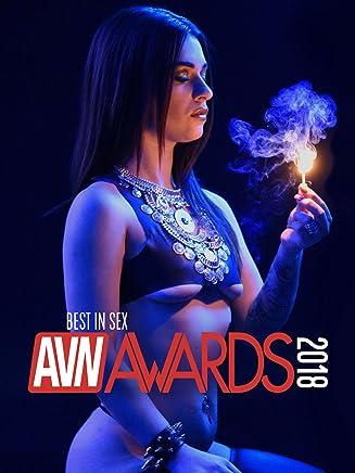 avn awards channel