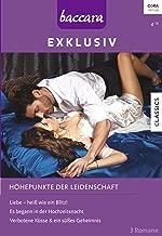 Baccara Exklusiv Band 166 (German Edition)