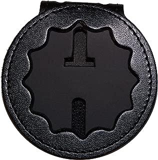 lieutenant badge nypd