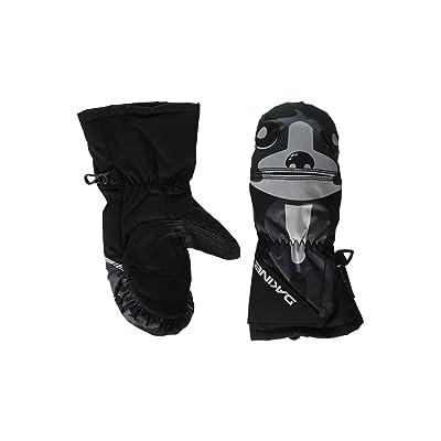 Dakine Scrambler Mitt (Youth) (Oliver) Snowboard Gloves