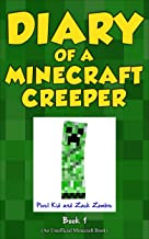 Best diary of a minecraft creeper book 1 Reviews