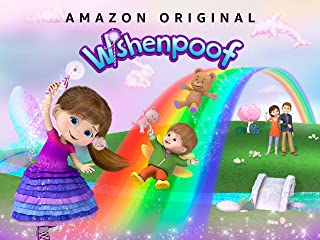 Wishenpoof Season 2