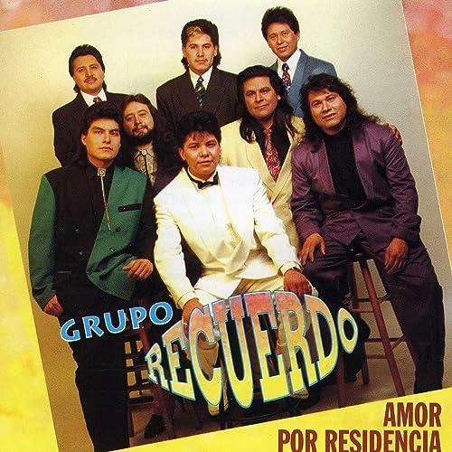El Gorras de Grupo Recuerdo en Amazon Music - Amazon.es