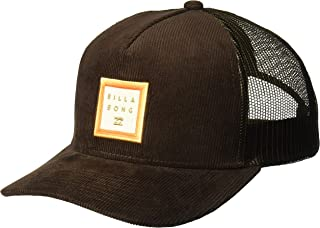 Men's Stacked Trucker Hat