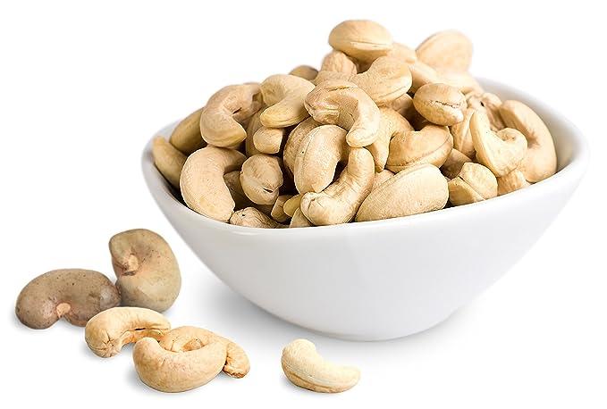 Hishopie Natural ORGANIC CASHEW NUTS - 250Gm - 100% Pure Kerala Fresh Cashew  Nuts (Kasuvandi)- Cashew Whole Super Cashews : Amazon.in: Grocery & Gourmet  Foods