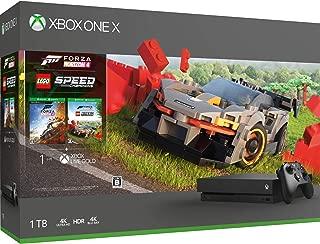 Xbox One X (Forza Horizon 4 / Forza Horizon 4  LEGO® Speed Champions 同梱版)