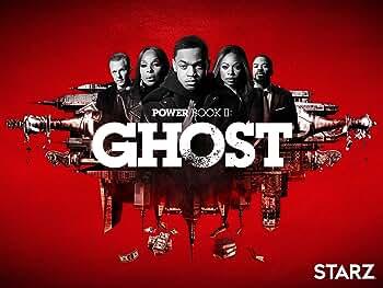 Power Book II: Ghost Season 1 arrives on DVD June 8 from Lionsgate