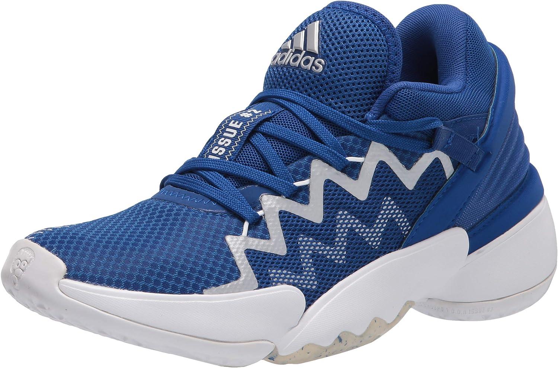 adidas Unisex-Adult D.o.n. Issue Indoor Shoe 2 Court SALENEW Super sale very popular