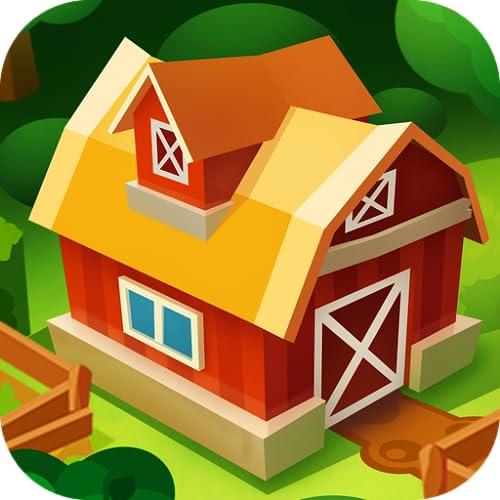 Farm Fence: Country City 2 - Virtual Farming Simulator: werde Gärtner mit Landwirtschafts Simulator, arbeite an Farm, wo man Haustiere pflegen, Kühe züchten, Geld für Ernte Spiele verdienen kann