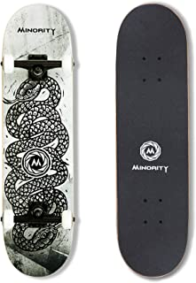 are mongoose skateboards good
