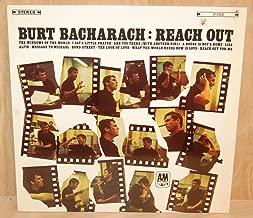 Burt Bacharach – Reach Out