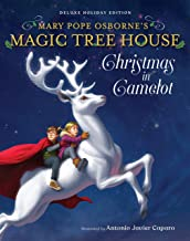 Magic Tree House Deluxe Holiday Edition: Christmas in Camelot (Magic Tree House (R) Merlin Mission)