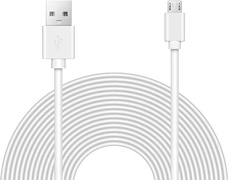 Benair 25ft Stromverlängerungskabel Für Neos Smartcam Elektronik