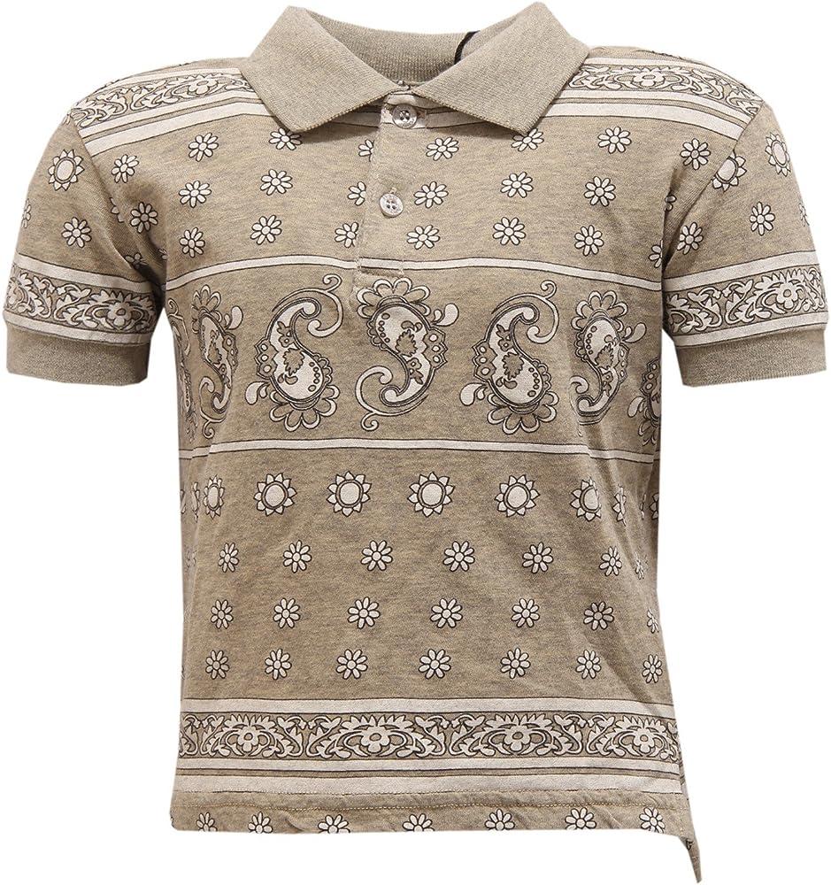 Dolce & gabbana, maglietta per bambino dai 2 ai 5 anni, 100% cotone 31 LACT2M SCQ77 S9000