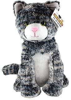 Best gray cat stuffed animal Reviews