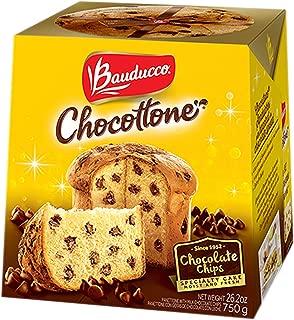 panettone chocolate cake