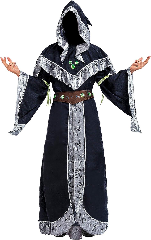Spooktacular Creations Mystical Some reservation Dark Manufacturer direct delivery w Medieval Sorcerer Warlock