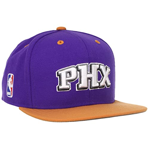 best website 1b16b 55d33 NBA Team On-Court Adjustable Snapback Hat
