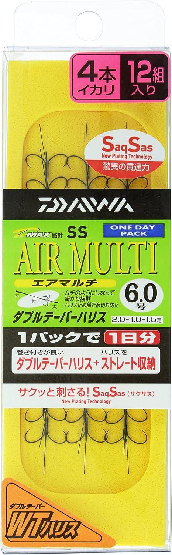 Daiwa DMX Ayu SS WT4ONE AM6.0
