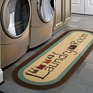 Ottomanson Laundry Runner Rug, 20