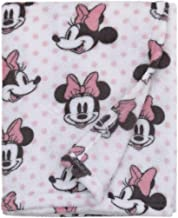 minnie mouse blankets for babies