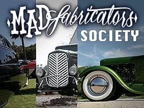 Mad Fabricators Society