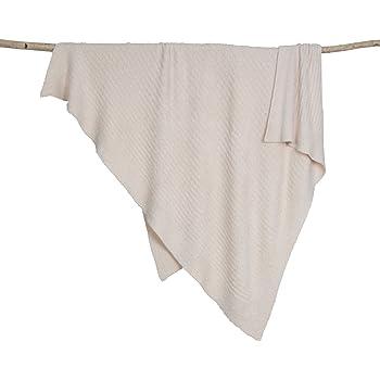 "Barefoot Dreams CozyChic Lite Blanket, 30"" X 40"" (Pink, 30"" x 40"")"