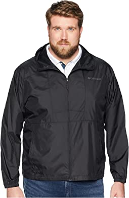 Big & Tall Flashback™ Windbreaker