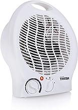 Tristar KA-5039 Elektrische Ventilatorkachel – 3 standen – Wit