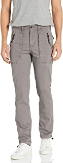 Goodthreads Pantaloni Tattici Slim Fit Uomo