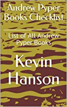 Andrew Pyper Books Checklist: List of All Andrew Pyper Books