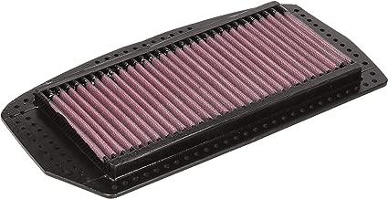 k&n air filter fz6