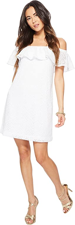 Lilly Pulitzer - La Fortuna Dress