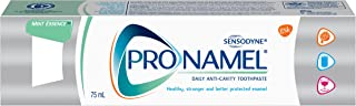 Pronamel Gentle Teeth Whitening Toothpaste, Plaque Remover, Fresh Breath, Fights Cavities, Daily Enamel Care to Protect Ag...