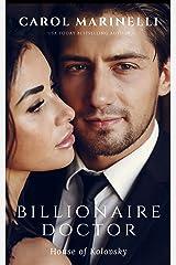 Billionaire Doctor Kindle Edition