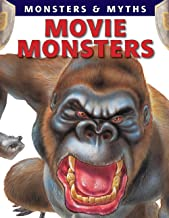 Movie Monsters (Monsters & Myths)
