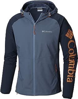 Columbia Men's Panther Creek Jacket, Water & Wind Resistant