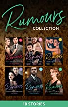 The Rumours Collection (Mills & Boon e-Book Collections) (English Edition)
